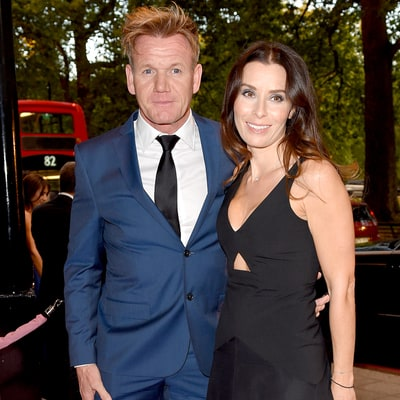 Gordon Ramsay Expecting Fifth Child With Wife Tana: Watch His Announcement on 'The Late Late Show'