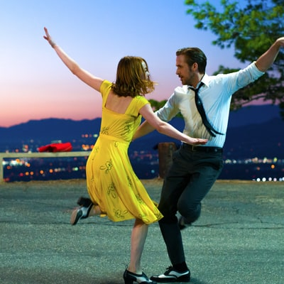 How Dancing in 'La La Land' Helped Ryan Gosling Get Stronger