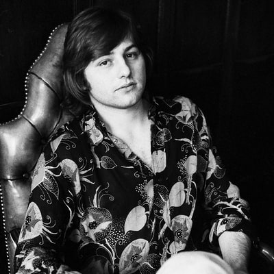 Greg Lake Dead: Emerson, Lake & Palmer Cofounder Dies at 69