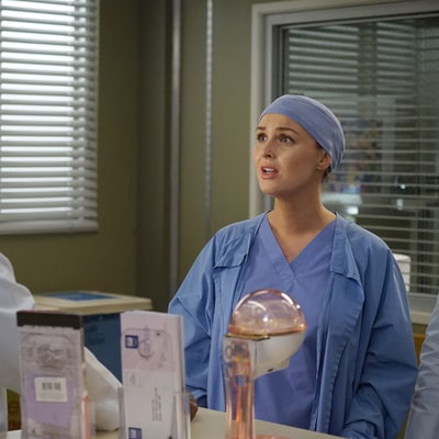 'Grey's Anatomy' Recap: Five Biggest Moments — Meredith Relives McDreamy's Tragic Death