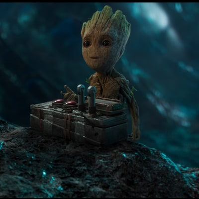 See Explosive New 'Guardians of the Galaxy, Vol. 2' Trailer