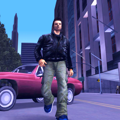 Flashback: 'Grand Theft Auto III,' the Open World Blueprint, Turns 15