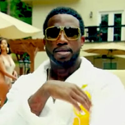 Watch Gucci Mane Party With Vampires in 'Bling Blaww Burr' Video