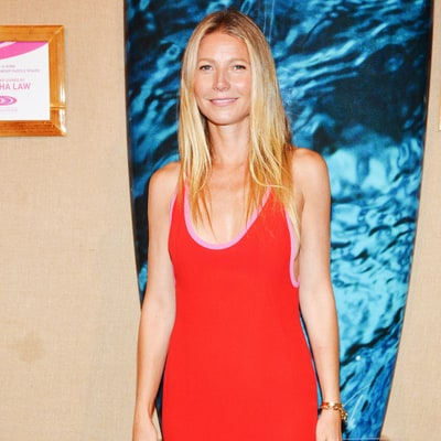 What do you think of Gwyneth Paltrow's daring dress?