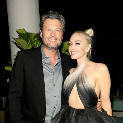 Gwen Stefani Gushes Over Her 'Love' Blake Shelton: 'He's the Most Incredible Guy'