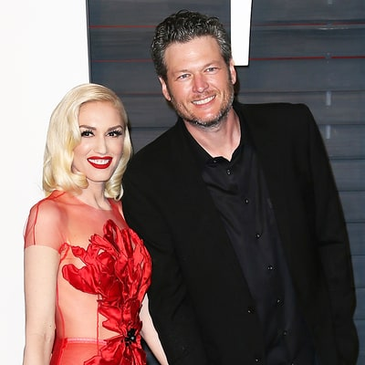 Gwen Stefani and Blake Shelton's Sweetest Moments: See Their Relationship Timeline