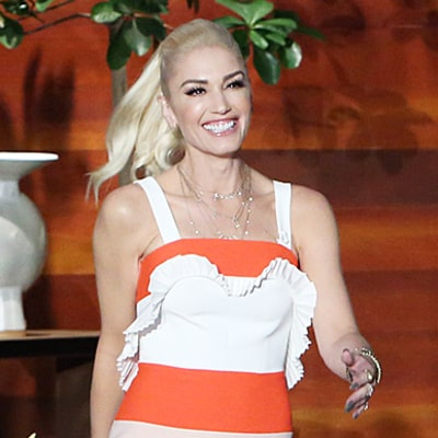 Ellen DeGeneres Grills Gwen Stefani on Her Blake Shelton Wedding Plans