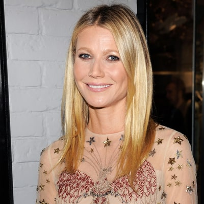 Gwyneth Paltrow's Goop Wants to Give You Your Best Face Celeb Airport ...