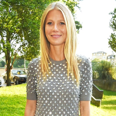 Gwyneth Paltrow Wants to Separate Her Name From Goop But She's Not Going Anywhere