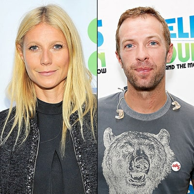 Gwyneth Paltrow: Chris Martin Is 'Like My Brother' Now