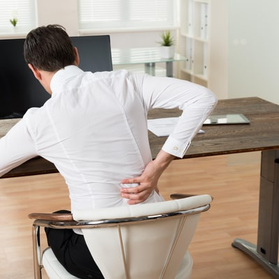 Fix Your Bad Posture