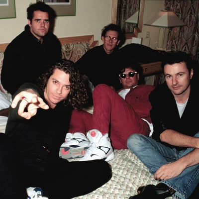INXS' 'Kick': 10 Things You Didn't Know