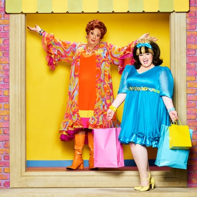 Behind the Scenes of 'Hairspray Live!'