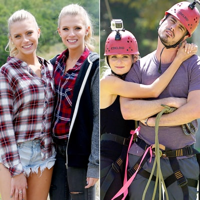 'The Bachelor' Twins Emily and Haley Ferguson: Ben Higgins and Lauren Bushnell Won't Get Married 'Anytime Soon'