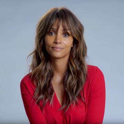 Watch Halle Berry's Dramatic Reading of Britney Spears Lyrics