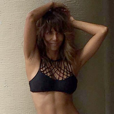 Halle Berry Shows Off Incredible Bikini Body in Sexy Instagram Shot