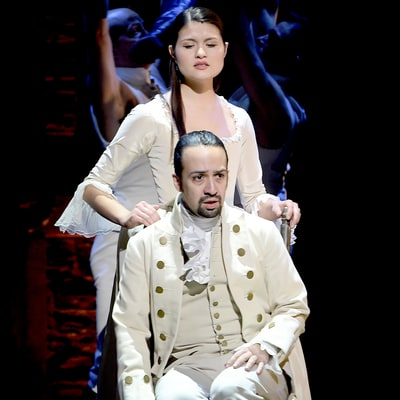 Hamilton's Grammys 2016 Performance Lives Up to the Hype