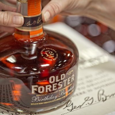 Good News for Bourbon Hunters: Old Forester Birthday Bourbon Gets a Little Less Rare