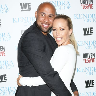 Kendra Wilkinson: Hank Baskett Got Jealous Because I Flirted With Trey Songz