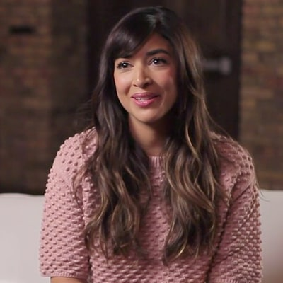 Hannah Simone and Megan Fox's Steamy 'New Girl' Shower Scene Was 'Every Heterosexual Man's Dream'