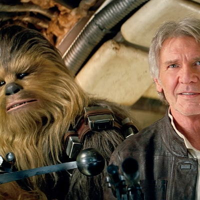 Star Wars: The Force Awakens Review: