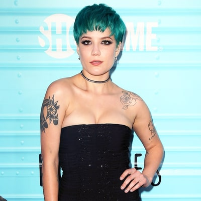Halsey Reveals She Suffered a Miscarriage, Had to Perform Hours Later: I Didn't 'Feel Like a F--king Human Being'