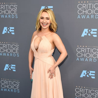 Critics' Choice Awards 2016 Red Carpet Fashion: What the Stars Wore