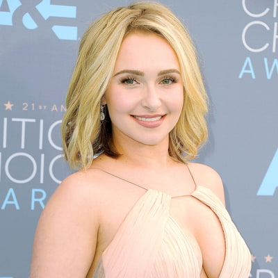 Hayden Panettiere Says 'Nashville' Role 'Hit Close to Home' W...