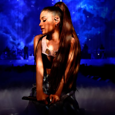Hear Ariana Grande, Cashmere Cat's Tropical House Ballad 'Quit'
