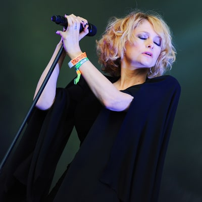 Hear Goldfrapp's Upbeat New EDM Song 'Moon in Your Mouth'