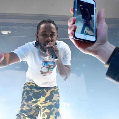 Hear Kendrick Lamar's Ferocious New Song 'The Heart Part 4'
