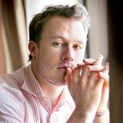 Heath Ledger's Tragic Death 'Was Totally His Fault,' Actor's Father Says