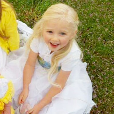 4-Year-Old Survives Crash That Killed Entire Family: She Watched the Scene Unfold