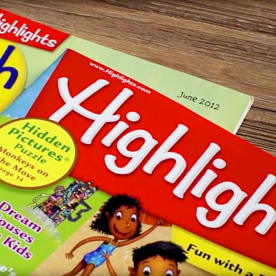 'Highlights' Magazine Under Fire for Calling LGBT Families a 'Situation'