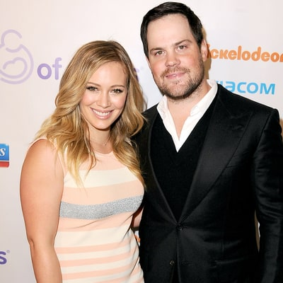 Hilary Duff Reveals Status of Her Relationship With Mike Comrie