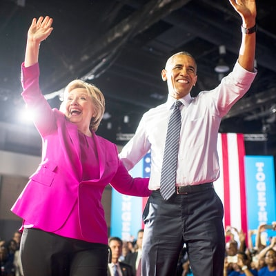President Barack Obama's DNC 2016 Speech for Hillary Clinton: When and How to Watch It
