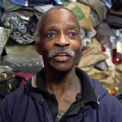 'Hoarders' Star Struggles to Open Door to His $2 Million Home Due to Clutter in Sneak Peek