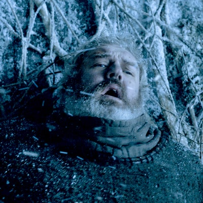 'Game of Thrones' Producers Apologize for That Hodor Twist