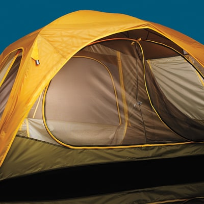 How to Buy the Right Tent