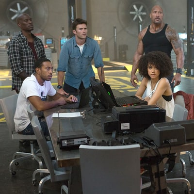 How I Learned to Stop Worrying and Love the 'Fast and Furious' Movies
