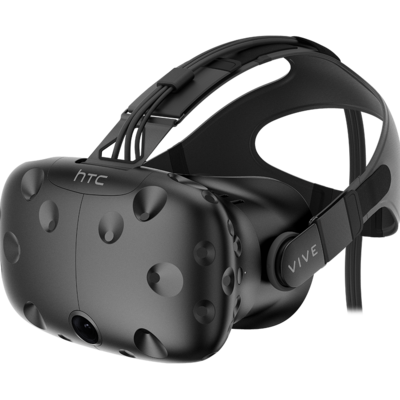 Partnering With Google, HTC Will Continue to Support The Vive