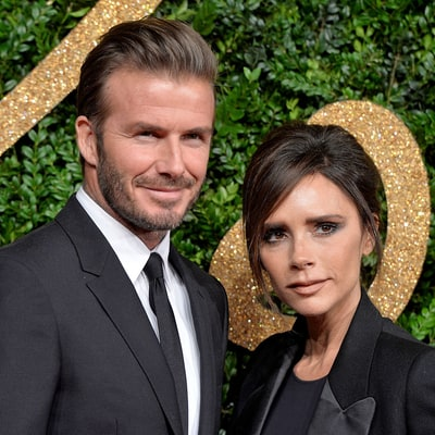 Victoria Beckham Celebrates 17 Years of Marriage: 'I Feel So Loved'