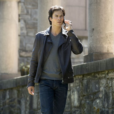 'The Vampire Diaries' Is Ending After Season 8: Ian Somerhalder, Paul Wesley Say Goodbye