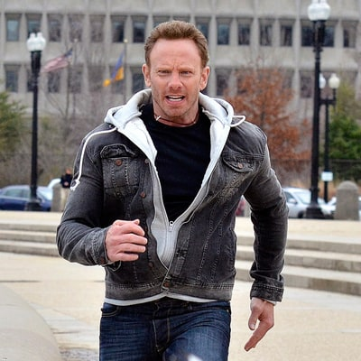 Ian Ziering: 25 Things You Don't Know About Me (He Didn't Think Anyone Would Watch 'Sharknado'!)