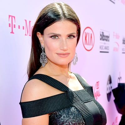 Idina Menzel Reacts to Campaign to Give Frozen's Elsa a Girlfriend