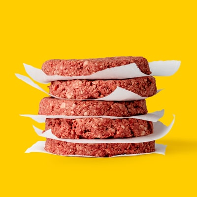 Great-Tasting Veggie Burgers are Here, But Are They Any Healthier?