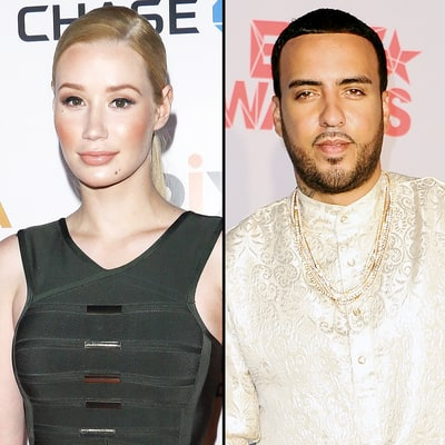 Iggy Azalea and French Montana Are Dating, Display PDA During Mexico Getaway: All the Details