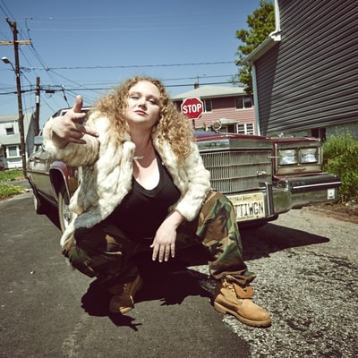 'Patti Cake$': The Story Behind the Feminem Underdog Movie of 2017