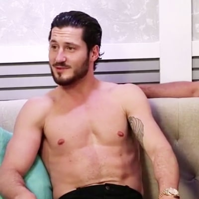 Relive the Best Us Weekly Interviews of 2016, From Khloe Kardashian to (Shirtless!) Val and Maks Chmerkovskiy