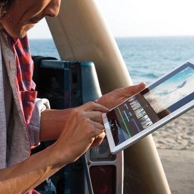 Multitask Like a Genius: 7 Time-Saving iPad Tricks